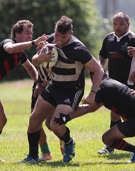 Alcatraz Campeon Rugby